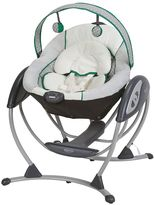 Graco Glider LX Baby Swing