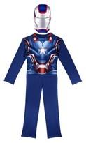 Iron Man Ironman 3 Patriot Full Dress Up