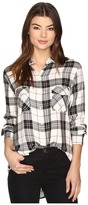 BB Dakota Ebson Plaid Shirt
