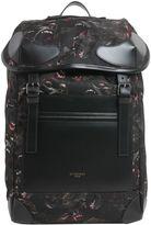 Givenchy Monkey Print Backpack