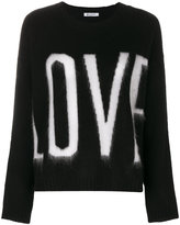 Dondup Love jumper