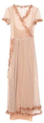 Kristina Ti 3/4 length dress