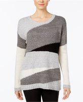 Vince Camuto Colorblocked Sweater