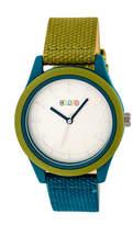 Crayo Pleasant Unisex Multicolor Strap Watch-Cracr3903