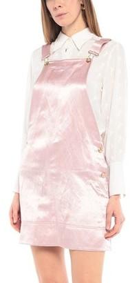 Tara Jarmon Overall skirt