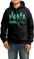 PUBA Unisex Youth Sweatshirt Dude Perfect Trick Shots