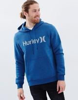 Hurley Surf Club One & Only Pop Fleece Hoodie