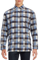 Tommy Bahama Tropic of Flannel Sport Shirt