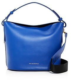 WANT Les Essentiels Want Les Essentials Cambria Leather Bucket Bag