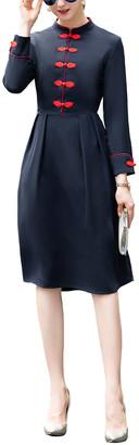 BURRYCO Dress