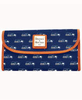 Dooney & Bourke Seattle Seahawks Clutch