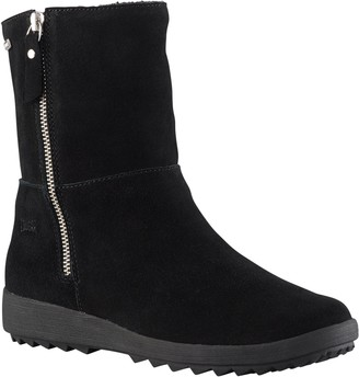 Cougar Suede Waterproof Boots - Vito