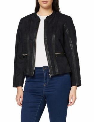 Zizzi Women's Indoor Jacket LS