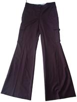 Chloé Wool Pants