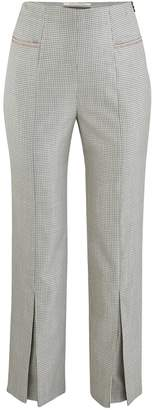 Roland Mouret Salthill woollen trousers