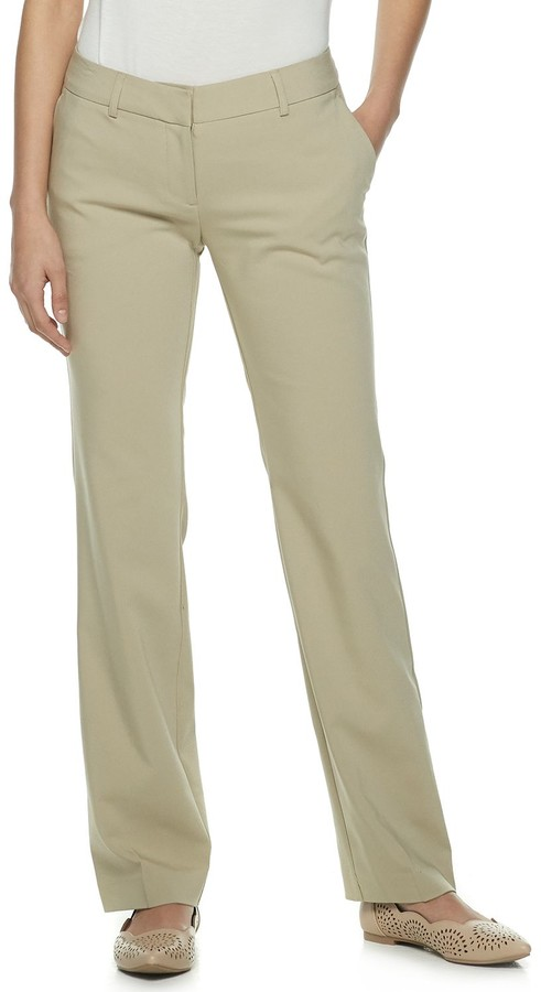 683ee9f0a7d Apt. 9 Women s Pants - ShopStyle