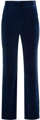 Sies Marjan Corduroy Straight Trousers