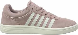 K-Swiss Women's Court Cheswick SDE Low-Top Sneakers