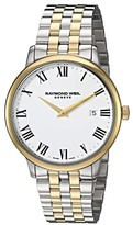 Raymond Weil Toccata - 5488-STP-00300 (Yellow/Silver) Watches