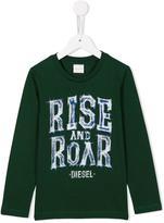 Diesel 'Trinbu' T-shirt