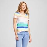 Merona Women's Vintage T-Shirt