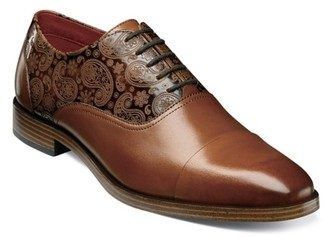 Stacy Adams Quince Cap Toe Oxford