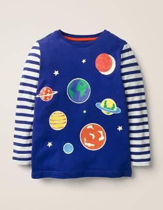 Glow-In-The-Dark Space T-Shirt