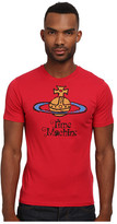 Vivienne Westwood Iconic Tee Shirt