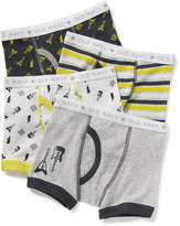 Old Navy Boxer-Brief 4-Pack for Toddler Boys