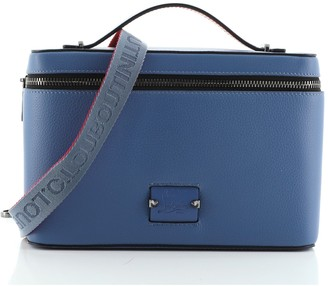 Christian Louboutin Kypipouch Crossbody Bag Leather