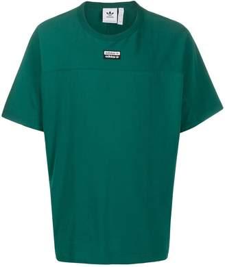 adidas R.Y.D logo T-shirt