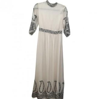 Vilshenko Multicolour Silk Dresses
