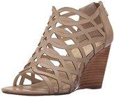 Adrienne Vittadini Footwear Women's Arndre Wedge Sandal