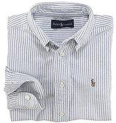Ralph Lauren Little Boys 2T-7 Striped Oxford Shirt