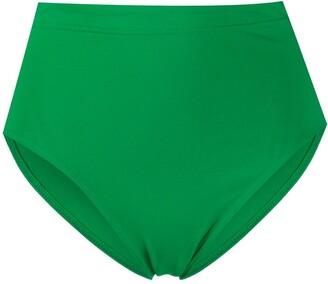 Eres High-Waisted Bikini Bottoms