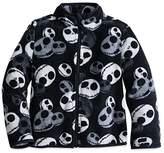 Disney Jack Skellington Fleece Jacket for Boys