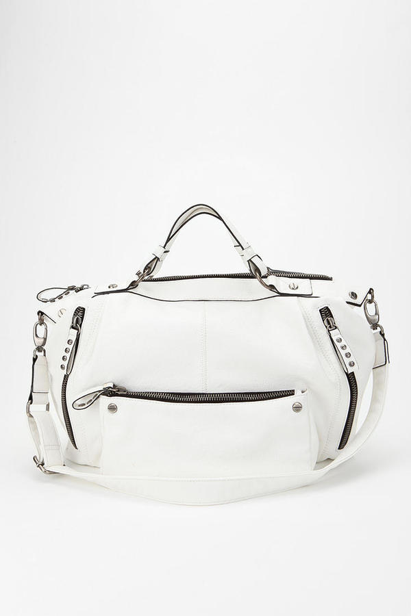 Urban Outfitters KDNY Robertson Satchel