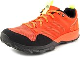 adidas Kanadia 7 TR Men US 10.5 Orange Trail Running UK 10