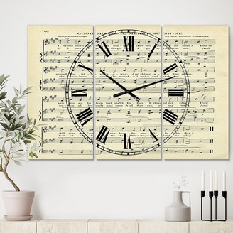 Large Wall Clocks Shop The World S Largest Collection Of Fashion Shopstyle