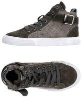 Alviero Martini High-tops & sneakers