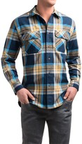 Pendleton Burnside Flannel Shirt - Long Sleeve (For Men)