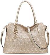 MATAGA Women bags Superior Cowhide Genuine Leather Bag Luxury Casual Embossing Ladies handbags Shoulder Bag for Women JHFX958073