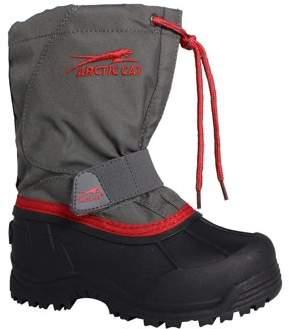 15952a58b Boys Winter Snow Boots - ShopStyle