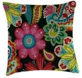 Jordan Set of Accessory Toss Pillows - Flower Child Spectrum