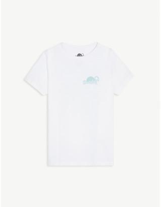 Boardies Wavy Days cotton T-shirt 1-10 years