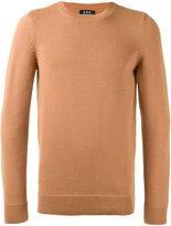 A.P.C. Ketton jumper - men - Cotton - S