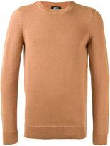 A.P.C. Ketton jumper