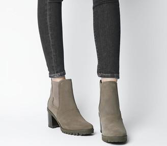 UGG Hazel Heel Chelsea Boots Mole