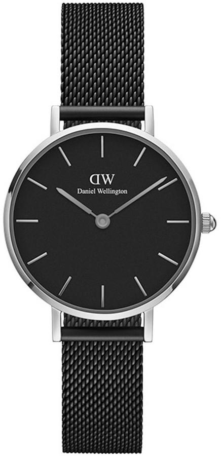 cb59ae1f91fb94 Daniel Wellington Black Women's Watches - ShopStyle