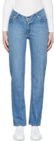 Opening Ceremony Blue Dip Jeans